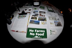 no farms