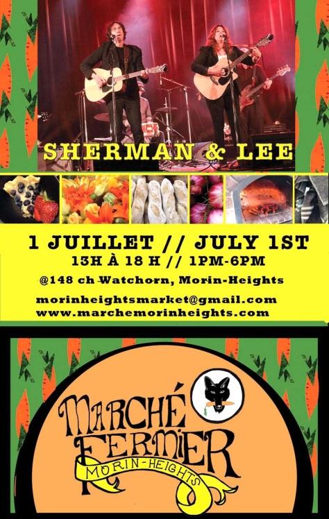 sherman&lee
