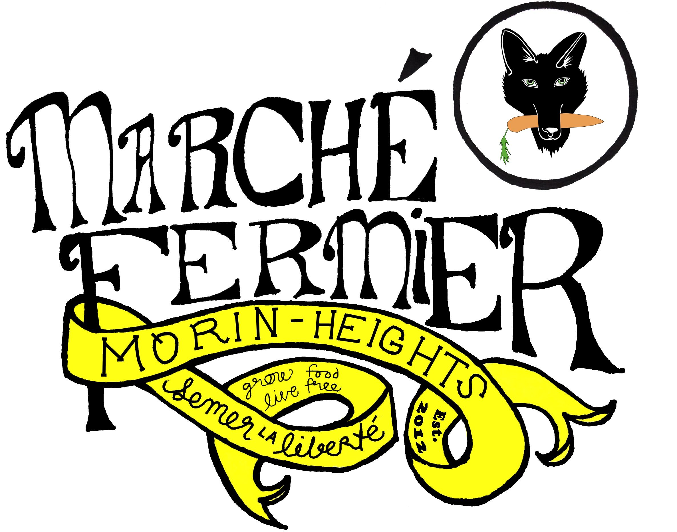 Marché Fermier Morin-Heights
